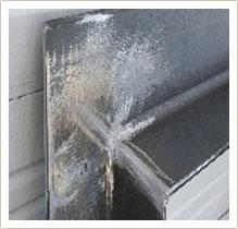 patented egress window technology